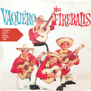 Vaquéro (Original Album Plus Bonus Tracks 1960) album