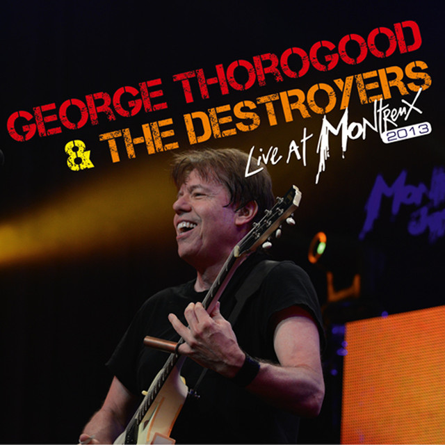 Live At Montreux 2013 (Live At Auditorium Stravinski, Montreux, Switzerland/2013)