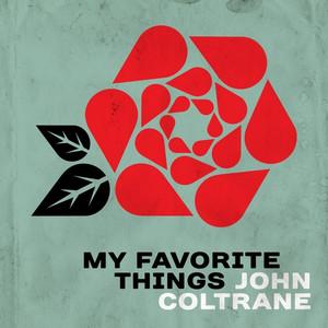 John Coltrane Quartet Dear Old Stockholm cover