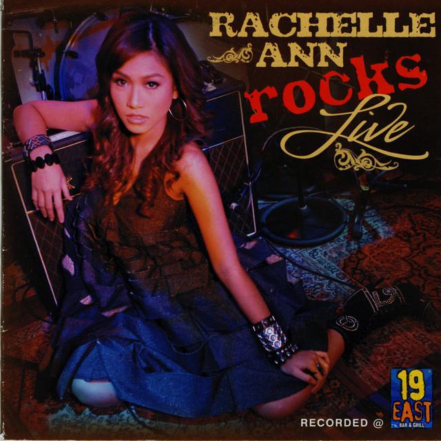 Rachelle Ann Rocks Live