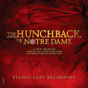 Alan Menken, Stephen Schwartz God Help the Outcasts cover