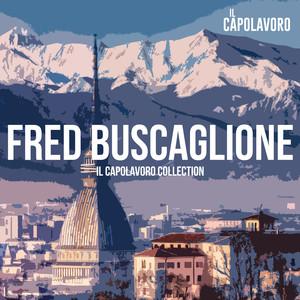 Fred Buscaglione - Il Capolavoro Collection album