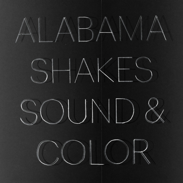 Sound & Color by Alabama Shakes on Spotify