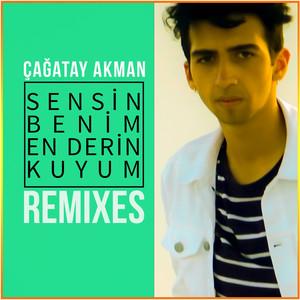 Sensin Benim en Derin Kuyum (Remixes) Albümü