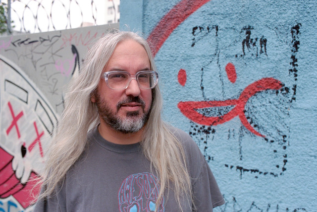 J Mascis Sameday cover