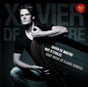 Xavier De Maistre