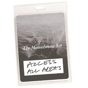 Access All Areas - The Monochrome Set (Audio Version) album