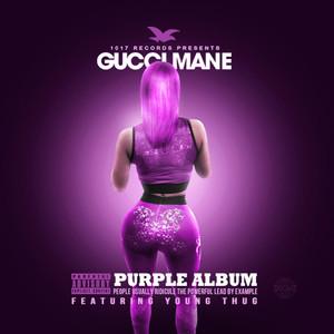The Purple Album album