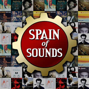 Spain of Sounds - Los Rodriguez
