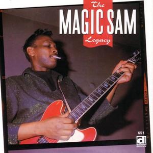 The Magic Sam Legacy album