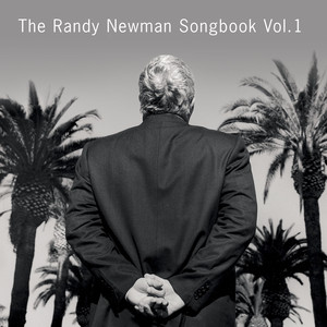 Randy Newman God's Song (That's Why I Love Mankind) cover