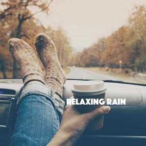 Relaxing Rain Albümü