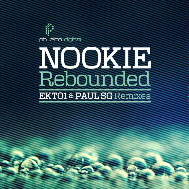 Rebounded (Remixes)