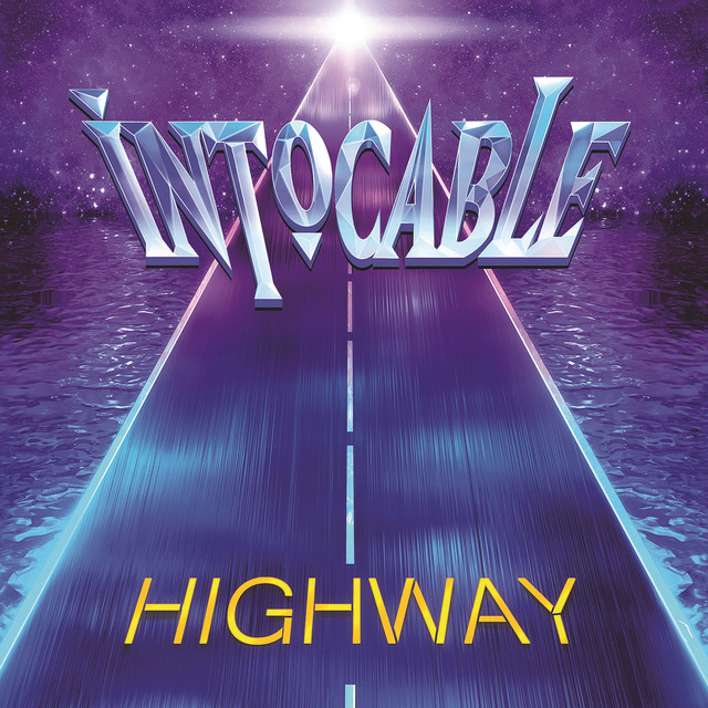 Album cover for Highway by Intocable