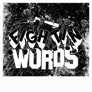 Fightin Words Instrumentals album