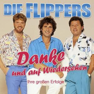 Die Flippers Danke Und Auf Wiedersehen Songtexte