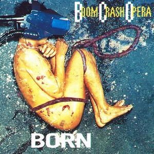 Born album