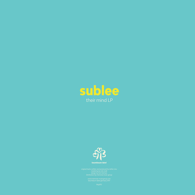 Sublee