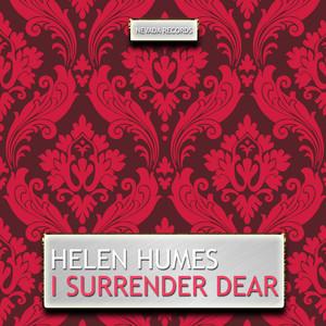 I Surrender Dear album