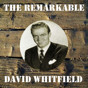 The Remarkable David Whitfield album