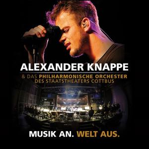 Musik an. Welt aus. (Live)
