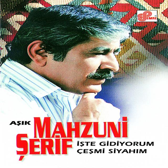 Aşık Mahzuni Şerif