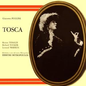 Tosca Albümü