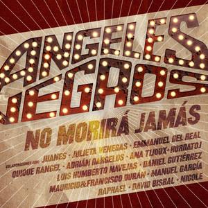 Los Ángeles Negros Adrián Dárgelos No morirá jamás cover