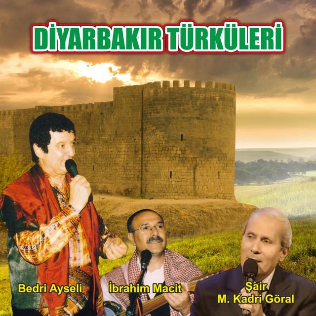 Diyarbakır Türküleri