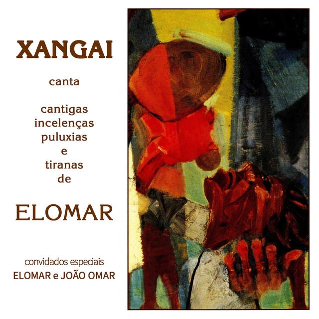 Cantigas, Incelenças, Puluxias e Tiranas de Elomar