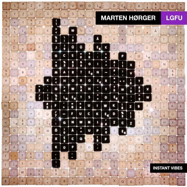 Marten Horger