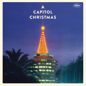 A Capitol Christmas album