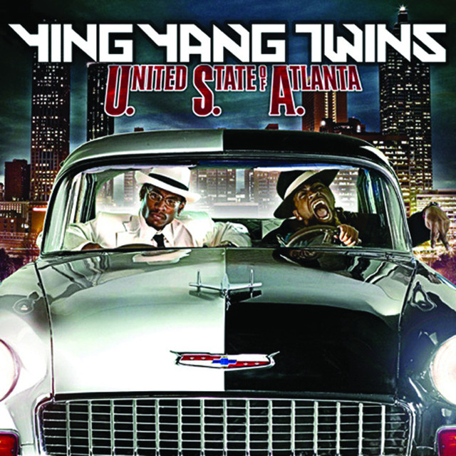 Ying yang twins shake that ass have quickly
