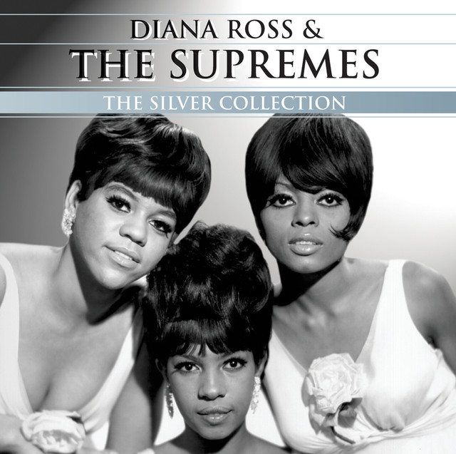 Diana Ross Ultimate Collection: No Matter What Sign You Are, A Song By Diana Ross & The