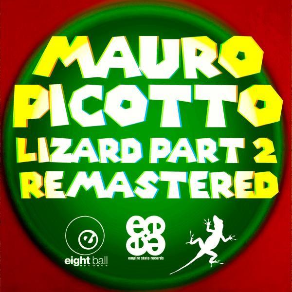 Lizard, Pt. 2 Remixes