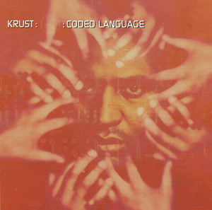 Krust Coded Language cover