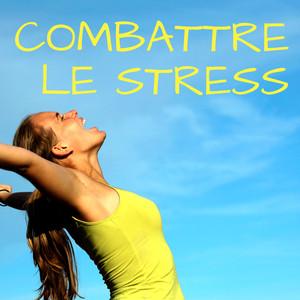 Combattre le Stress – Musique Méditation, Relaxation, Massage, Détente et Bien-être, Musique Anti Stress pour Apaiser votre Âme Albumcover