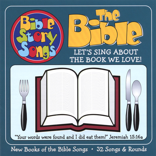 these are the books of the bible song