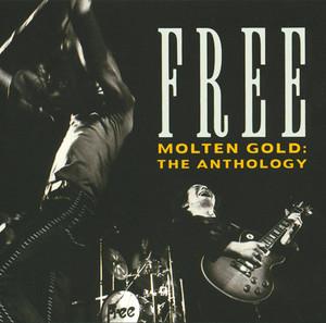 Molten Gold: The Anthology album
