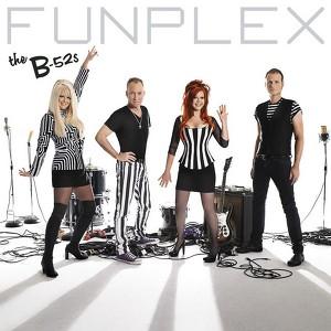 Funplex Albumcover