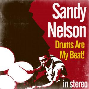 Drums Are My Beat! album