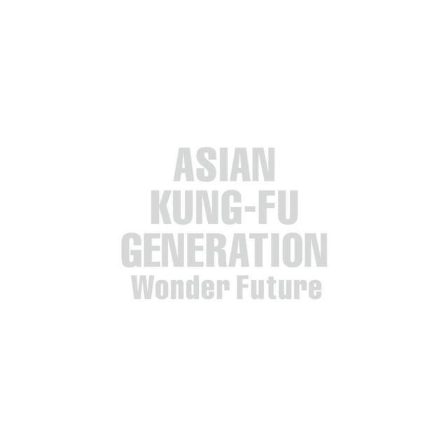 Asian kung fu generationhadoukaku