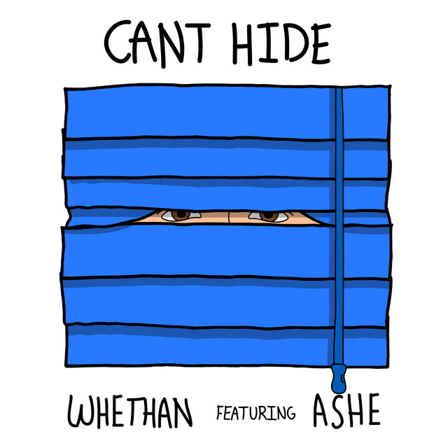 Can't Hide feat. Ashe