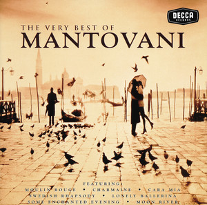 Sammy Fain, Mantovani Love Is A Many Splendoured Thing cover