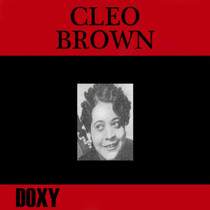 Cleo Brown (Doxy Collection) album