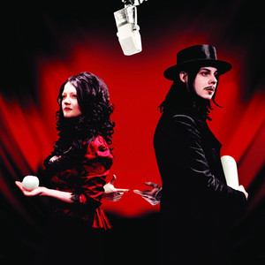 Get Behind Me Satan - White Stripes