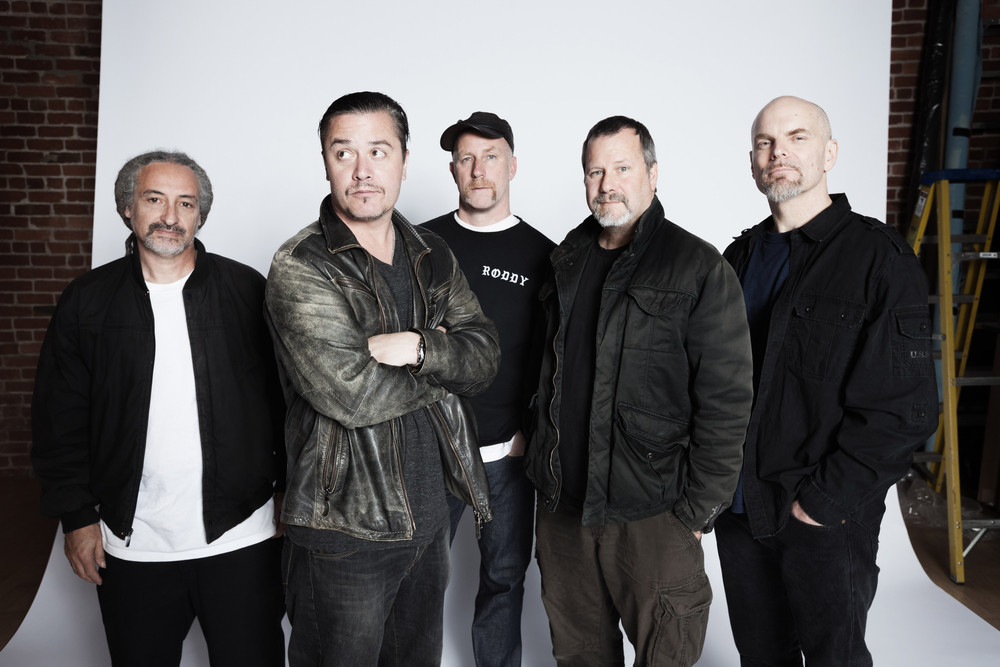Faith No More tickets and 2019 tour dates