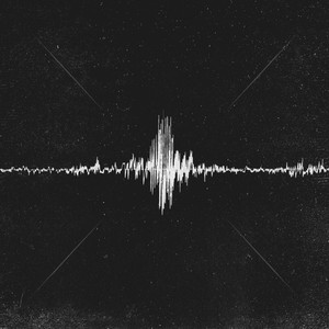We Will Not Be Shaken (Live) Albumcover