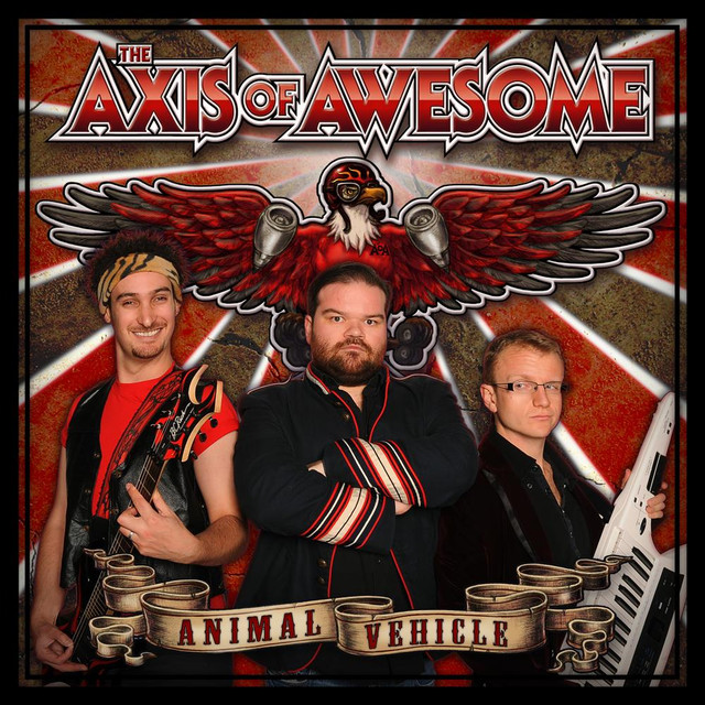 The Axis of Awesome tickets and 2019 tour dates