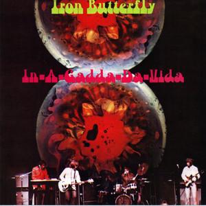 In-A-Gadda-Da-Vida album